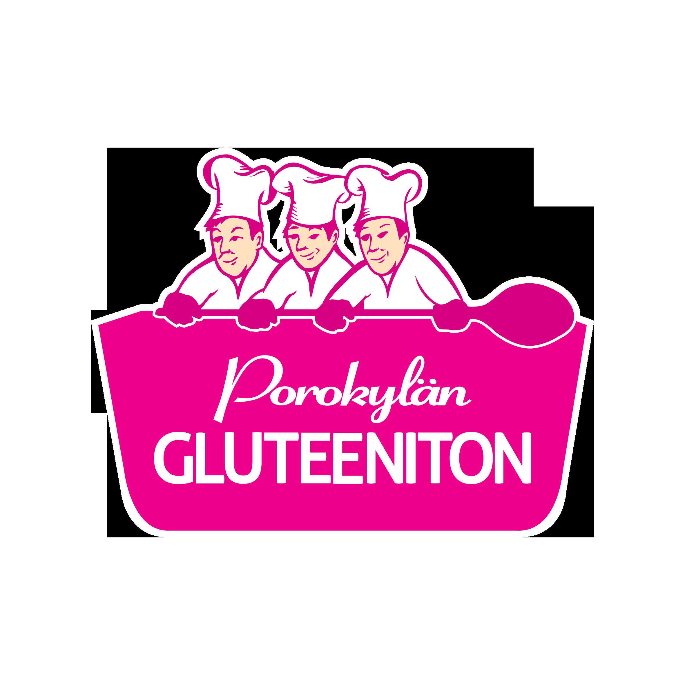 Porokylän_Gluteeniton_logo_2020